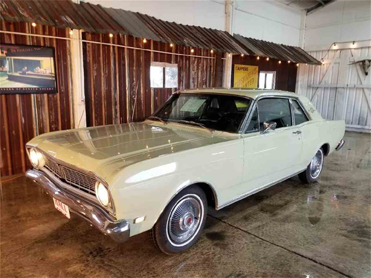 Large Picture of 1969 Falcon located in Oregon - $19,500.00 - MZB6