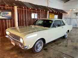 Picture of '69 Ford Falcon located in Oregon - $19,500.00 - MZB6