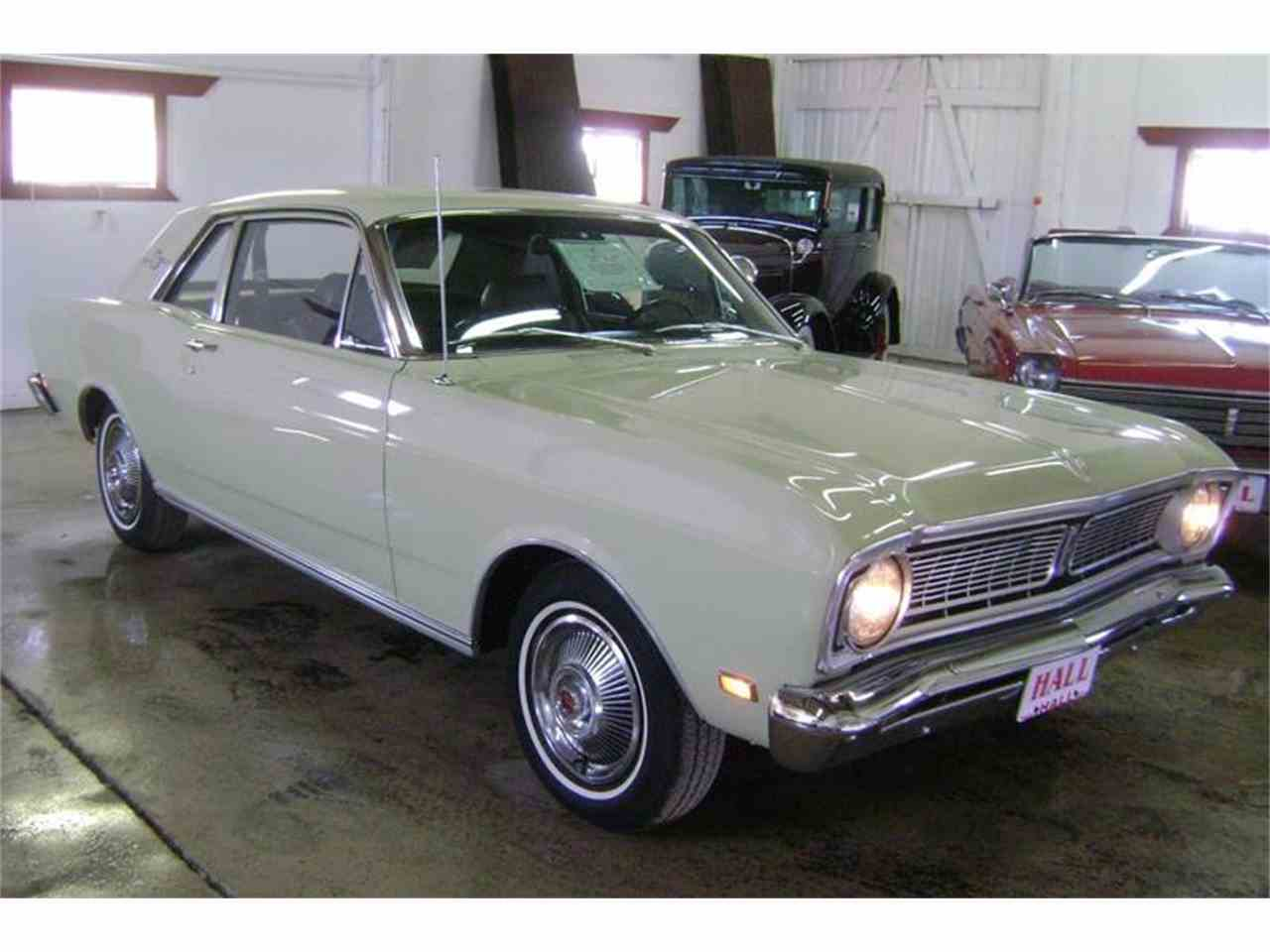 Large Picture of '69 Falcon - $19,500.00 - MZB6