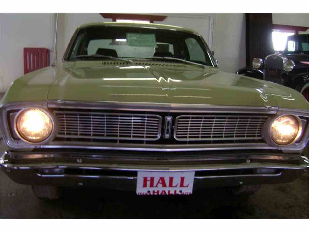 Large Picture of 1969 Falcon Offered by Cool Classic Rides LLC - MZB6