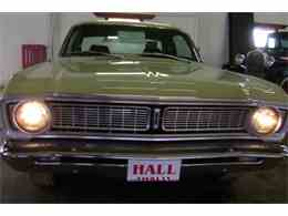 Picture of '69 Falcon located in Oregon - $19,500.00 Offered by Cool Classic Rides LLC - MZB6