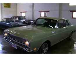 Picture of '69 Ford Falcon located in Redmond Oregon - $19,500.00 - MZB6