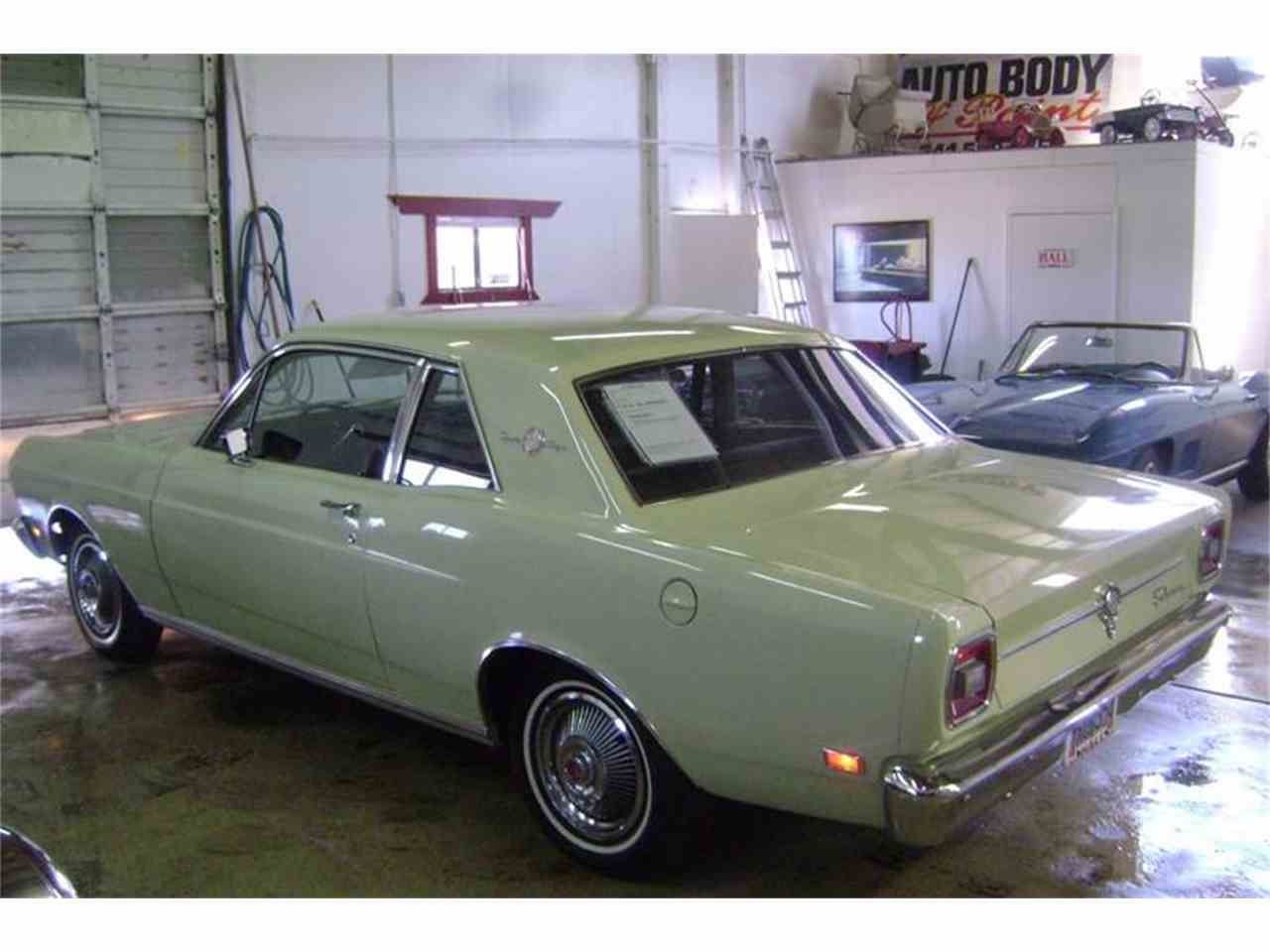 Large Picture of Classic '69 Ford Falcon - $19,500.00 Offered by Cool Classic Rides LLC - MZB6
