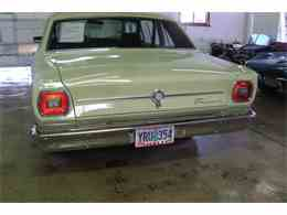Picture of 1969 Falcon - $19,500.00 - MZB6
