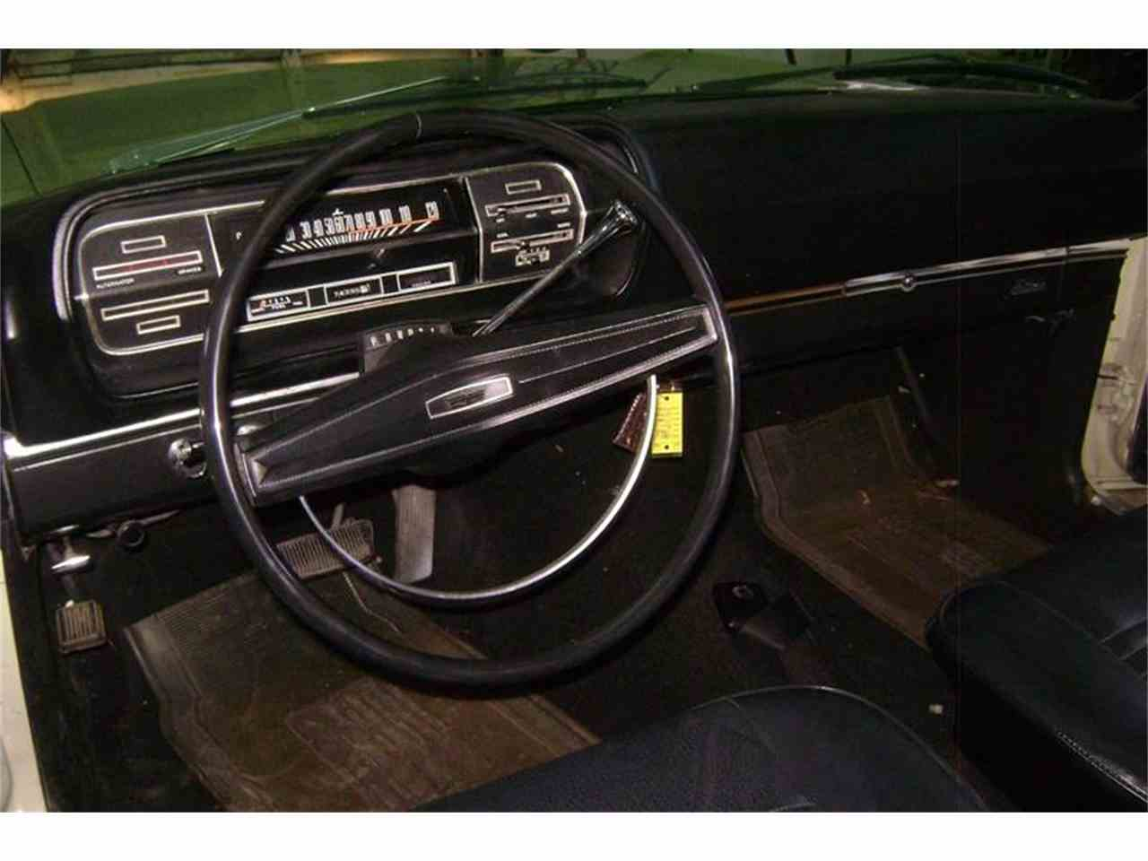 Large Picture of '69 Ford Falcon located in Oregon Offered by Cool Classic Rides LLC - MZB6