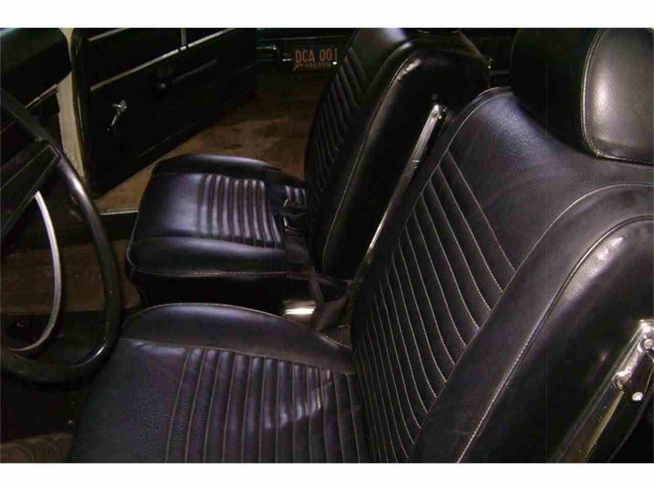 Large Picture of 1969 Ford Falcon - $19,500.00 Offered by Cool Classic Rides LLC - MZB6