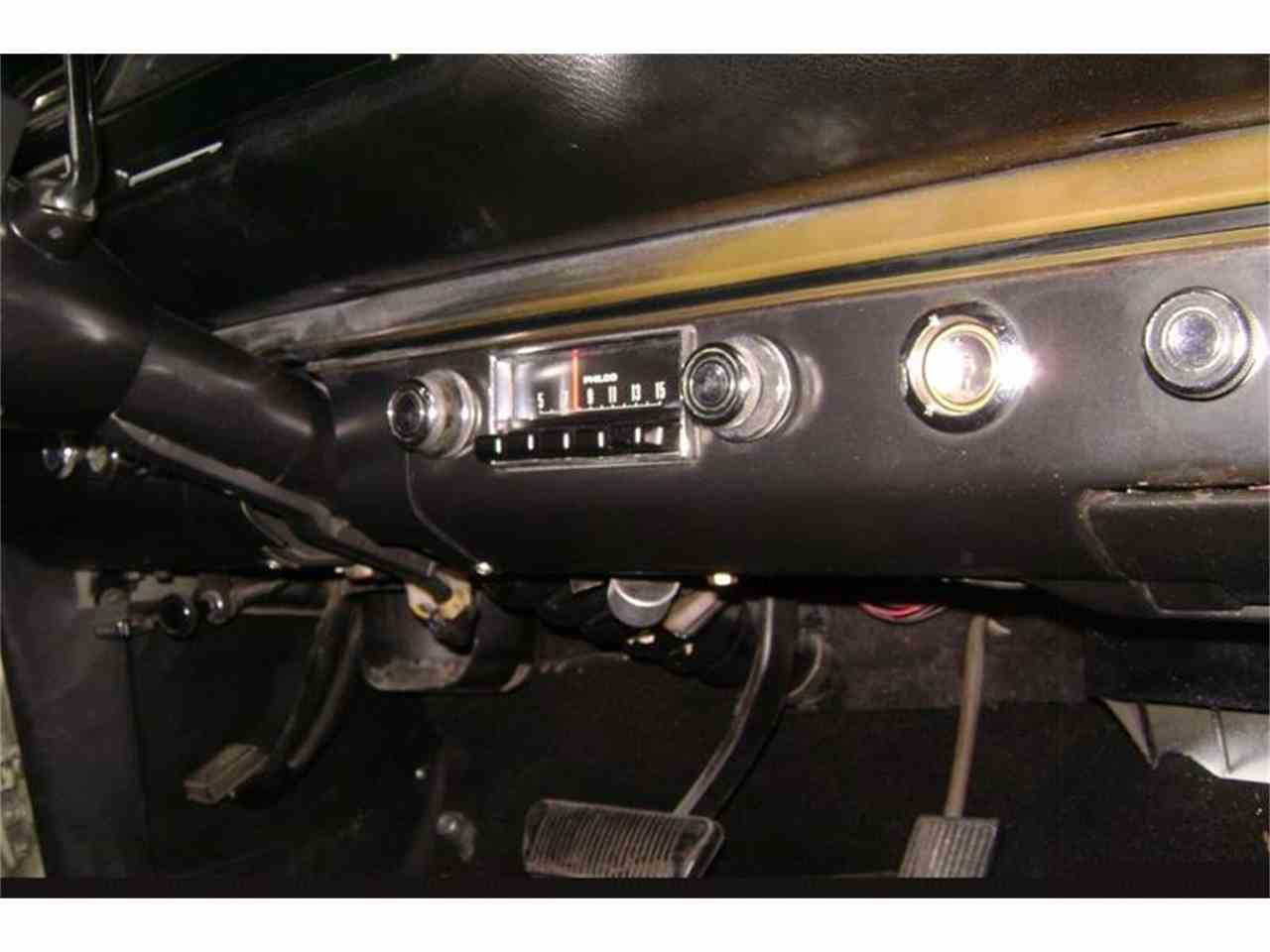 Large Picture of Classic 1969 Falcon - $19,500.00 Offered by Cool Classic Rides LLC - MZB6