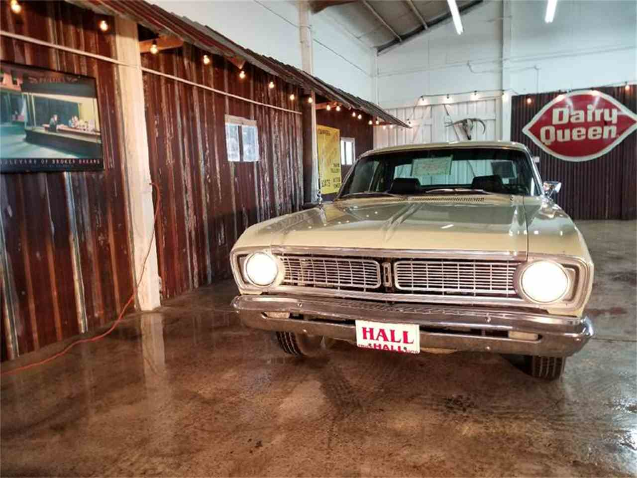 Large Picture of Classic 1969 Falcon - $19,500.00 - MZB6