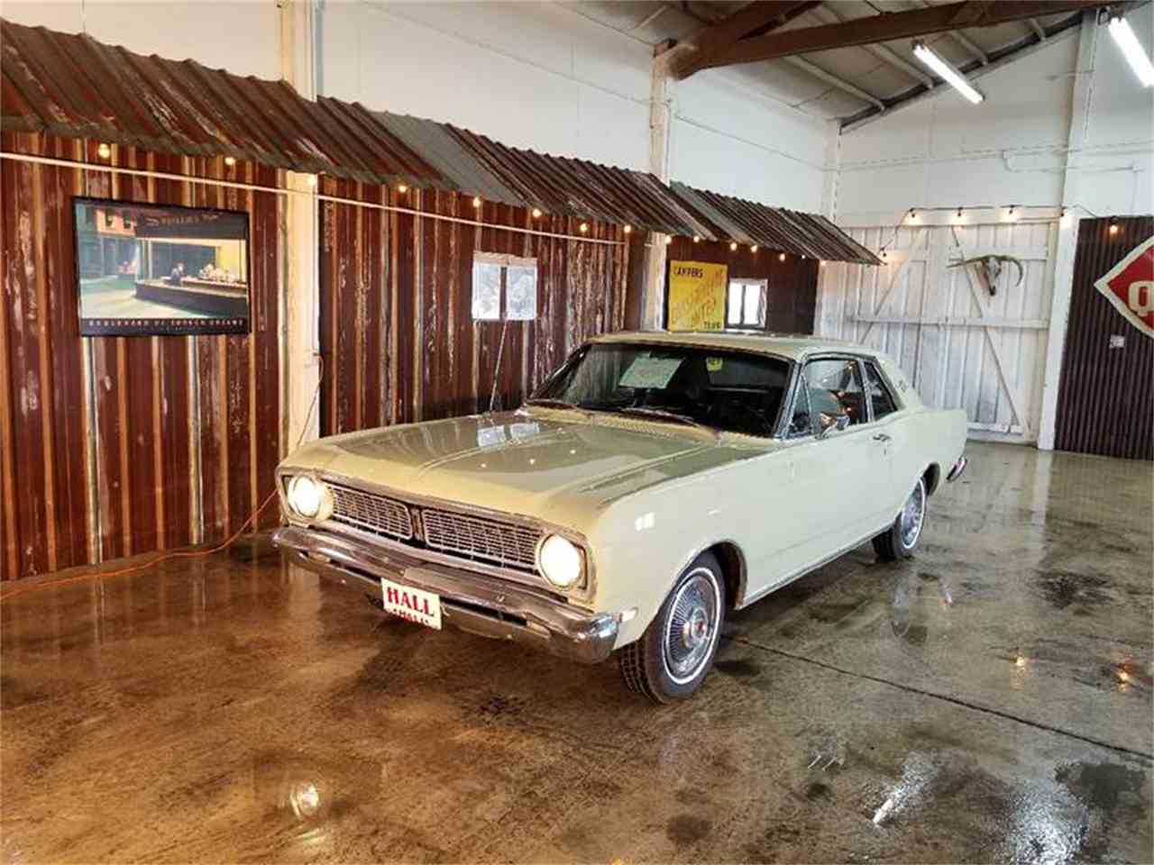 Large Picture of '69 Ford Falcon located in Oregon - $19,500.00 Offered by Cool Classic Rides LLC - MZB6