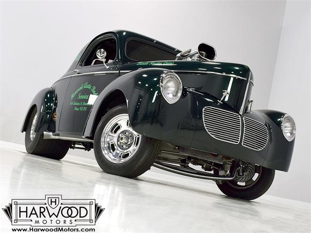 Picture of '40 Coupe - MZB9