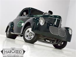 Picture of Classic '40 Coupe located in Macedonia Ohio - $89,900.00 Offered by Harwood Motors, LTD. - MZB9