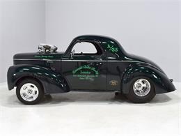 Picture of 1940 Willys Coupe located in Ohio - $89,900.00 - MZB9