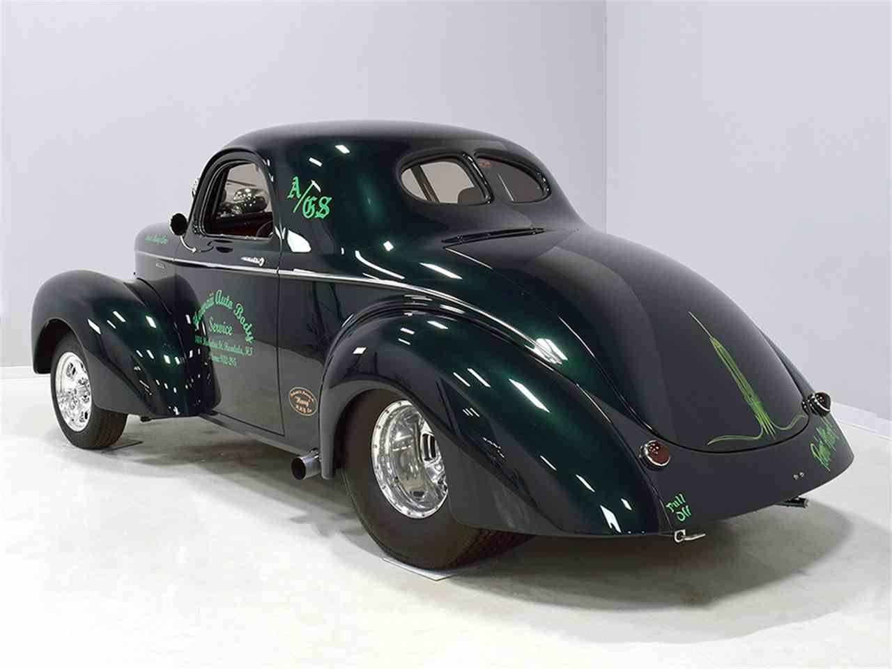 Large Picture of Classic 1940 Coupe - $99,900.00 - MZB9