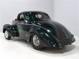 Picture of Classic 1940 Willys Coupe located in Ohio Offered by Harwood Motors, LTD. - MZB9