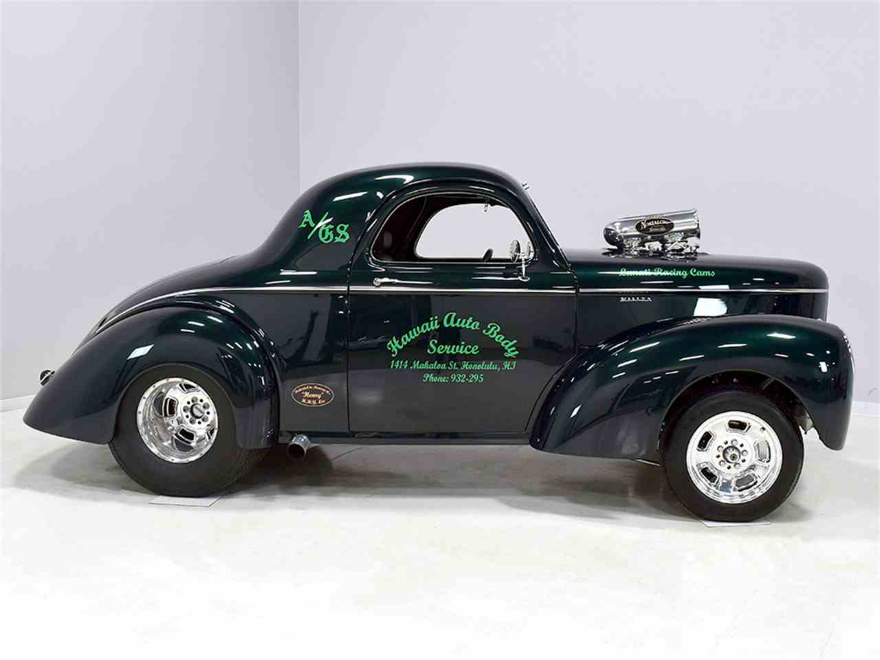 Large Picture of '40 Coupe located in Ohio - $99,900.00 - MZB9