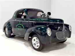Picture of Classic '40 Coupe located in Ohio - $99,900.00 Offered by Harwood Motors, LTD. - MZB9
