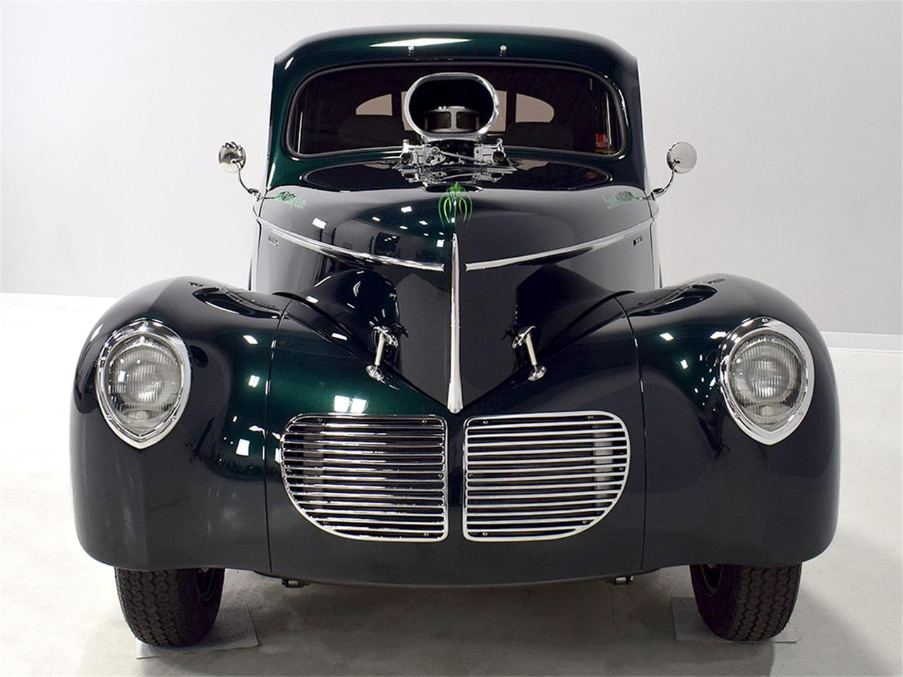 Large Picture of Classic '40 Coupe Offered by Harwood Motors, LTD. - MZB9