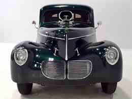 Picture of Classic 1940 Coupe located in Macedonia Ohio Offered by Harwood Motors, LTD. - MZB9