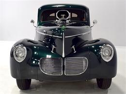 Picture of '40 Coupe located in Macedonia Ohio Offered by Harwood Motors, LTD. - MZB9