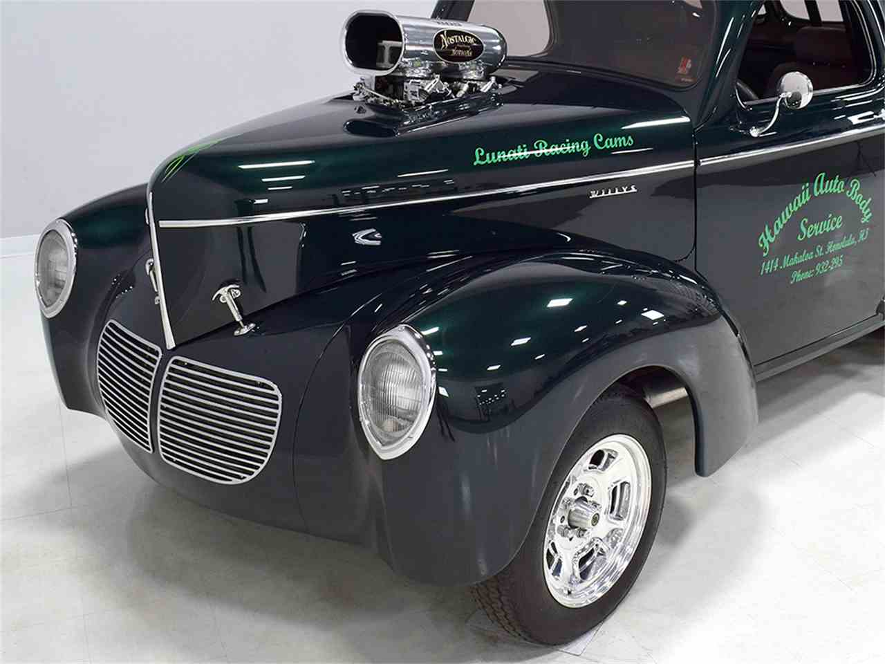 Large Picture of '40 Coupe - $99,900.00 - MZB9