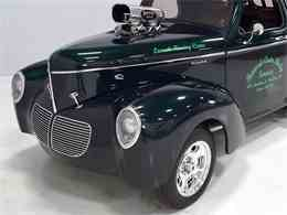 Picture of Classic 1940 Coupe - MZB9