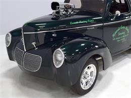 Picture of Classic '40 Willys Coupe - MZB9