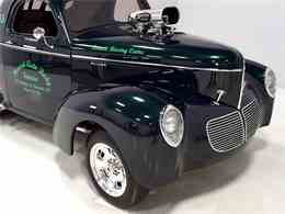 Picture of '40 Willys Coupe - MZB9