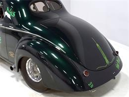 Picture of Classic 1940 Coupe - $89,900.00 Offered by Harwood Motors, LTD. - MZB9