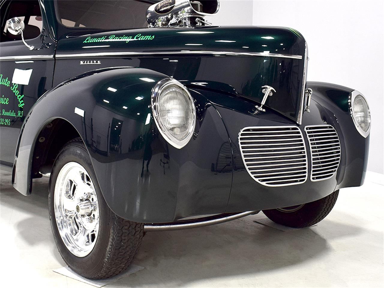Large Picture of 1940 Coupe - $89,900.00 - MZB9