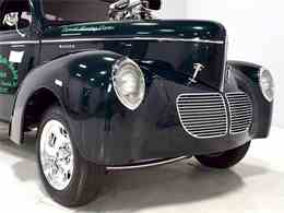 Picture of '40 Coupe - $99,900.00 Offered by Harwood Motors, LTD. - MZB9