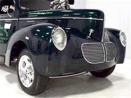 Picture of Classic 1940 Willys Coupe - MZB9