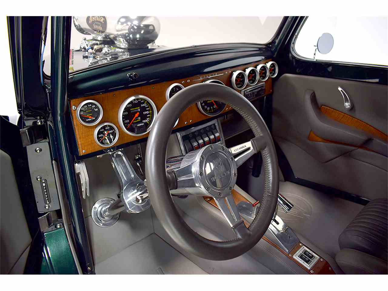 Large Picture of '40 Coupe located in Ohio Offered by Harwood Motors, LTD. - MZB9