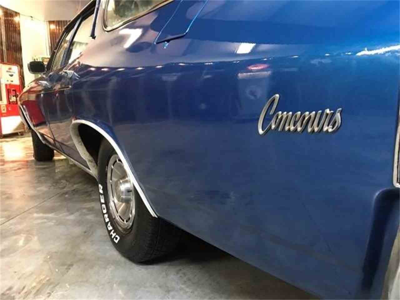 Large Picture of '72 Chevelle - MZBB