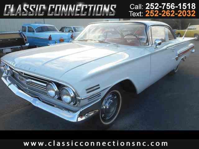 Picture of '60 Impala - MXSC