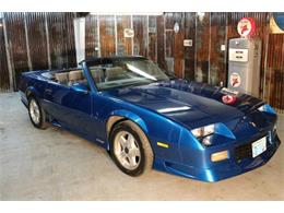 Picture of '92 Chevrolet Camaro located in Oregon - $11,500.00 - MZBC