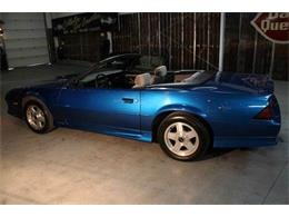 Picture of '92 Camaro located in Oregon - $11,500.00 - MZBC