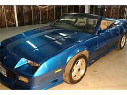 Picture of '92 Chevrolet Camaro Offered by Cool Classic Rides LLC - MZBC