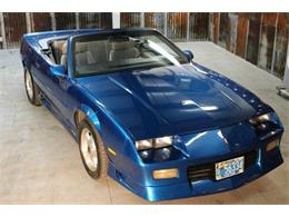 Picture of 1992 Camaro - $11,500.00 Offered by Cool Classic Rides LLC - MZBC