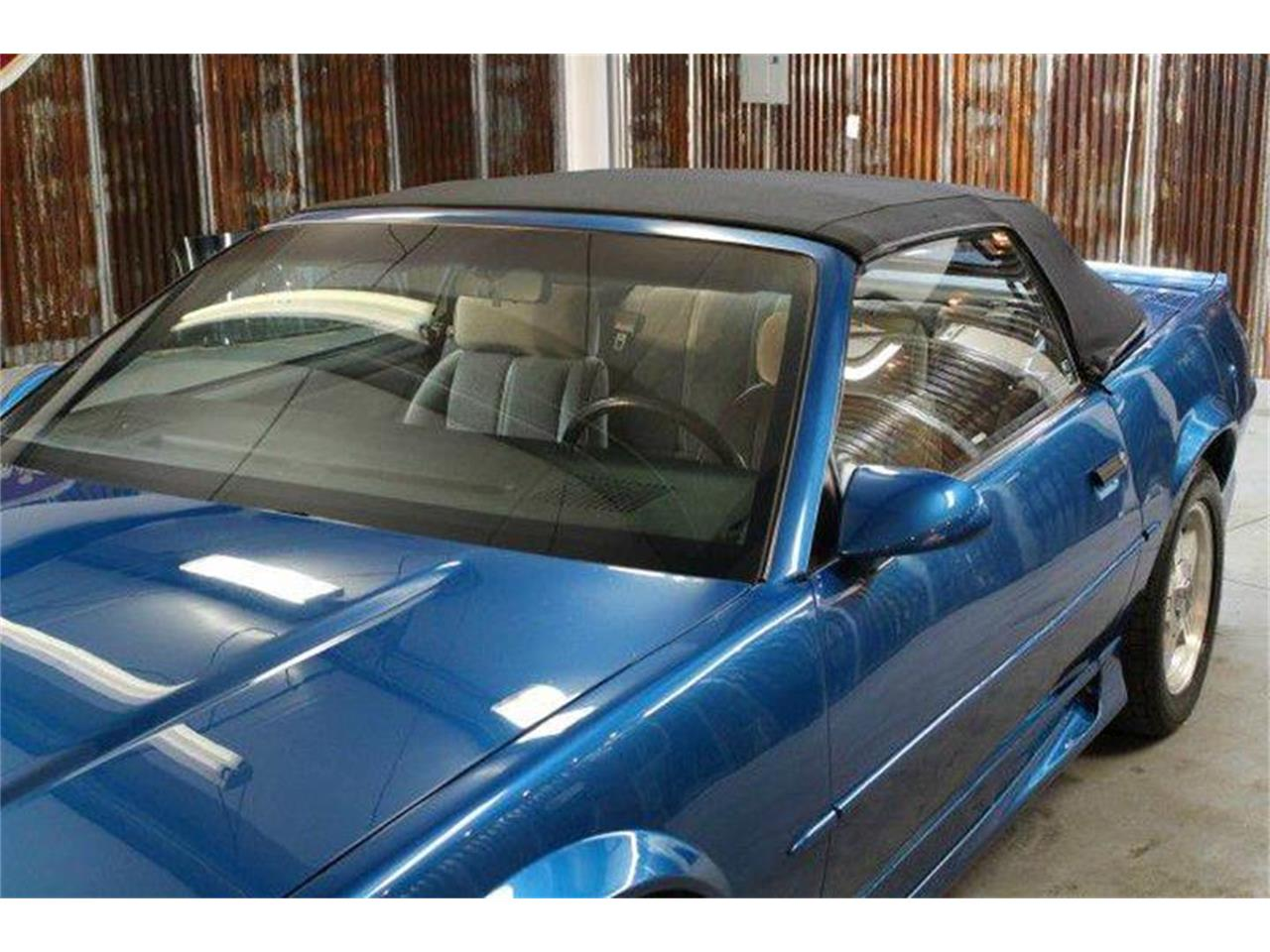 Large Picture of 1992 Camaro located in Redmond Oregon Offered by Cool Classic Rides LLC - MZBC