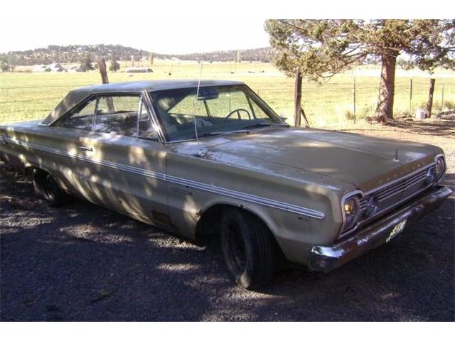 Picture of '66 Belvedere 2 - MZBD
