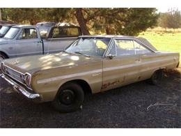 Picture of 1966 Plymouth Belvedere 2 located in Oregon - $2,500.00 Offered by Cool Classic Rides LLC - MZBD