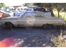 Picture of Classic '66 Plymouth Belvedere 2 located in Oregon - $2,500.00 Offered by Cool Classic Rides LLC - MZBD