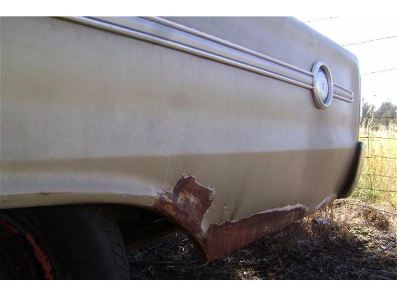 Large Picture of Classic 1966 Plymouth Belvedere 2 located in Oregon - $2,500.00 - MZBD