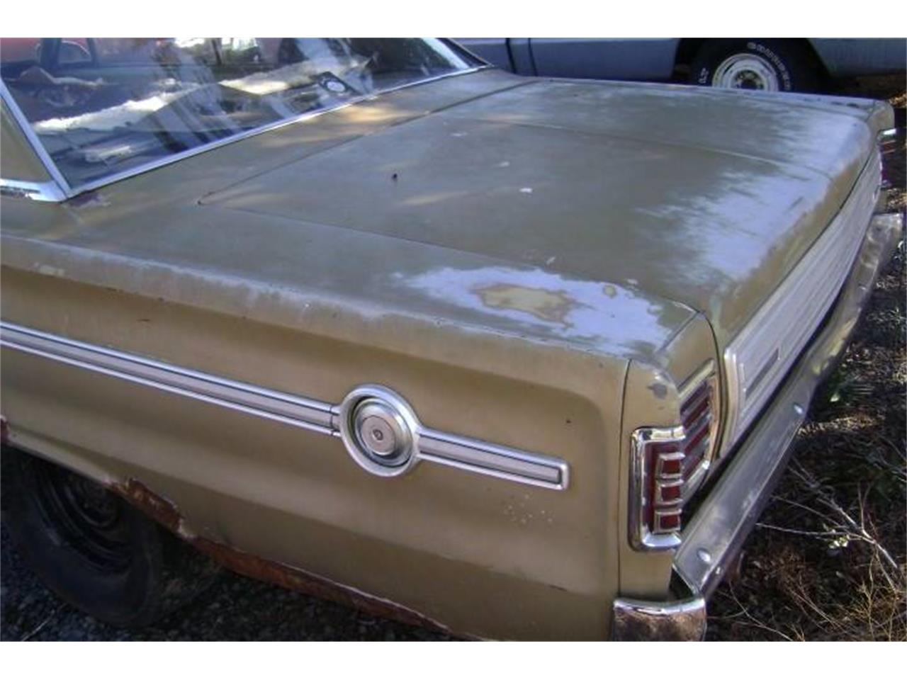 Large Picture of 1966 Belvedere 2 - $2,500.00 Offered by Cool Classic Rides LLC - MZBD
