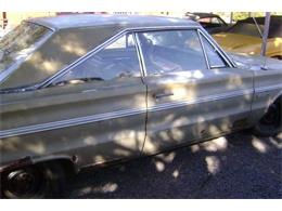 Picture of '66 Plymouth Belvedere 2 located in Oregon - MZBD