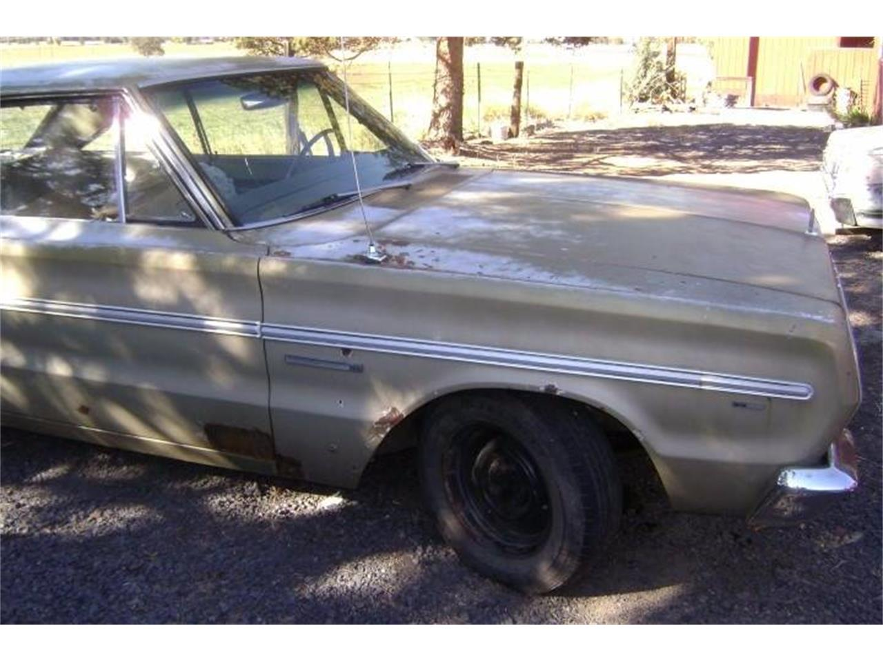 Large Picture of Classic '66 Plymouth Belvedere 2 located in Oregon Offered by Cool Classic Rides LLC - MZBD