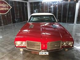 Picture of '71 Oldsmobile Cutlass located in Redmond Oregon - MZBF