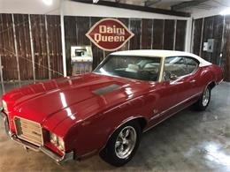 Picture of '71 Oldsmobile Cutlass - $15,500.00 Offered by Cool Classic Rides LLC - MZBF