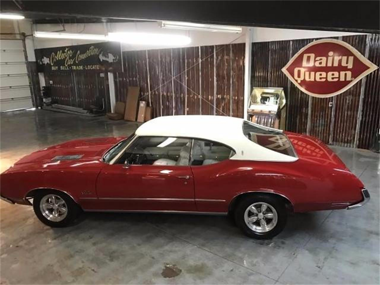 Large Picture of Classic 1971 Cutlass located in Redmond Oregon - $15,500.00 - MZBF