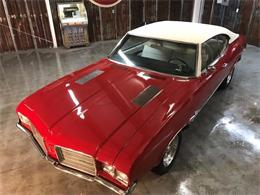 Picture of Classic 1971 Oldsmobile Cutlass located in Redmond Oregon Offered by Cool Classic Rides LLC - MZBF